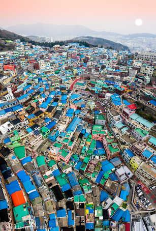 Busan, Gamcheon 02