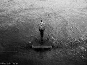 Bon Secours, Saint Malo 11