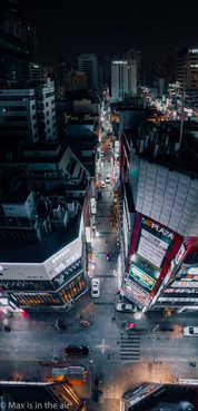 Busan, nuit 02