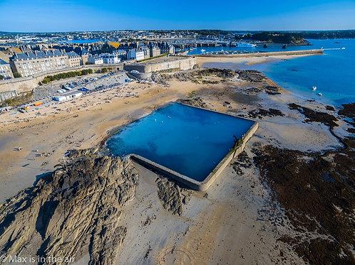 Bon Secours, Saint Malo 06