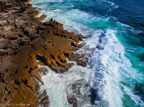 ERICEIRA, WAVES 06