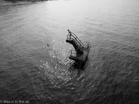 Bon Secours, Saint Malo 10