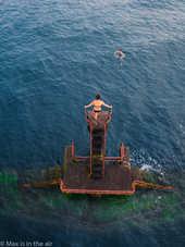 Bon Secours, Saint Malo 12