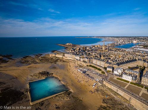 Bon Secours, Saint Malo 02