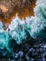 ERICEIRA, WAVES 03