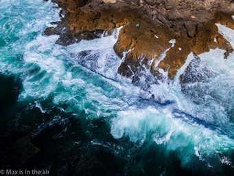 ERICEIRA, WAVES 04