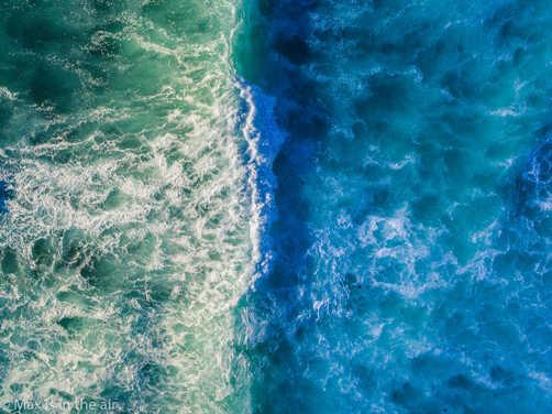 ERICEIRA, WAVES 10