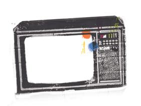 BIA MARA ON TV