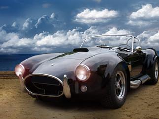 ¿Tienes un auto clásico que no sale del garaje? Descubre cómo evitar pagar impuestos por él.
