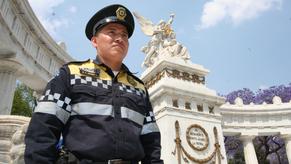 ¿Cuáles son las funciones de un policía de tránsito?