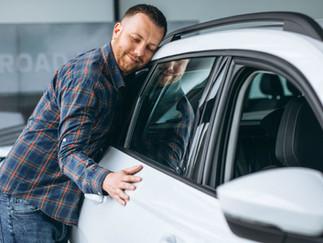 ¿Estás comprando tu primer auto? Este es el proceso para tramitar tus placas.La compra de un auto
