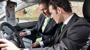¿Qué hacer si me roban o pierdo los documentos del auto?