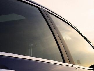¿Los vidrios polarizados, qué tan legales son?