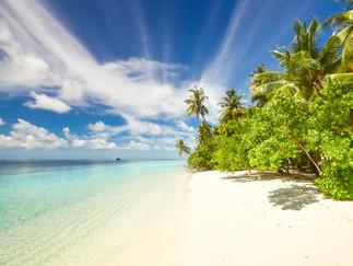 En esta isla encontraron la forma de cargar autos eléctricos por medio de la marea.