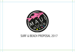 Surf & Beach Proposal 2016