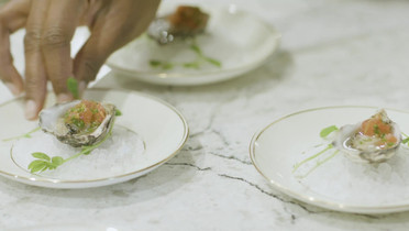 Down to Earth Cuisine's Private Dinner S