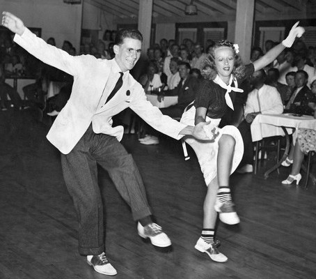 Jitterbug Day (and other fun ways to celebrate whenever you feel like it)