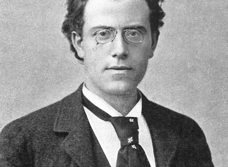 """Nobody Gets Me"" - a Millennial Biography of Gustav Mahler"
