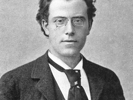 """Nobody Gets Me"" - a Millennial Biography of Gustav Mahler"