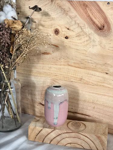 Assorted Coloured mini vase | 4 colours