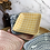 Thumbnail: Square shallow plate (4 colours)