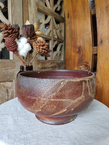 Toasted Bowl
