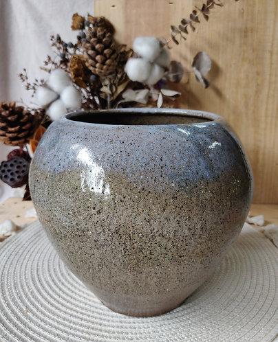 Speckled Large Vase