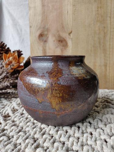 Shades of Brown Urn