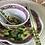 Thumbnail: Peranakan floral plate (5 colours)
