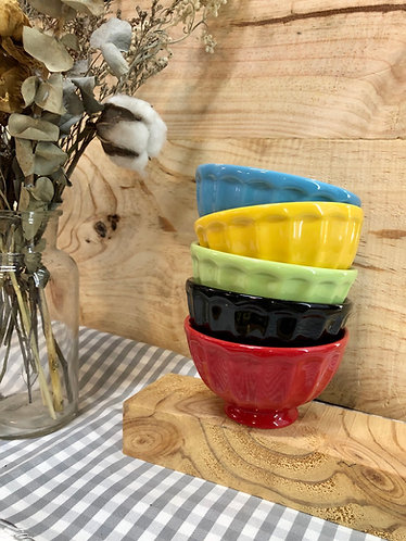 Ice cream cup (5 colours)