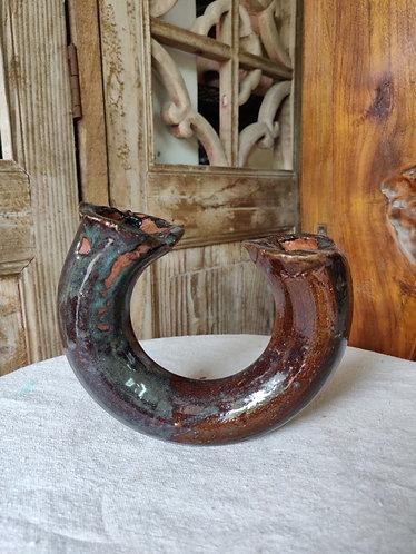 U-Donut Vase