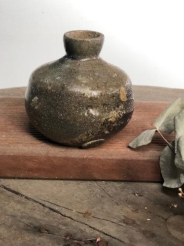 Dragon Kiln belly vase