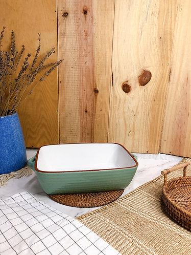 Rectangle Baking tray