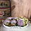 Thumbnail: Peranakan Teapot Set #E (4 colours)