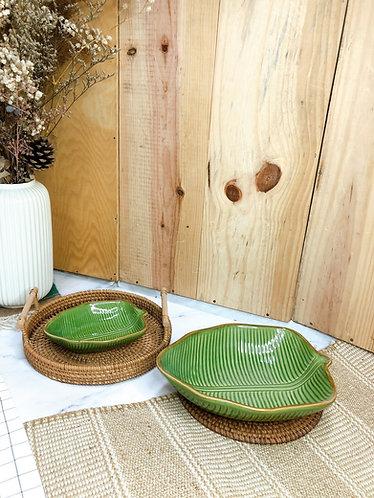 Leaf bowl #1