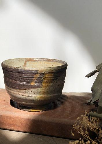 Dragon Kiln Fired Bowl