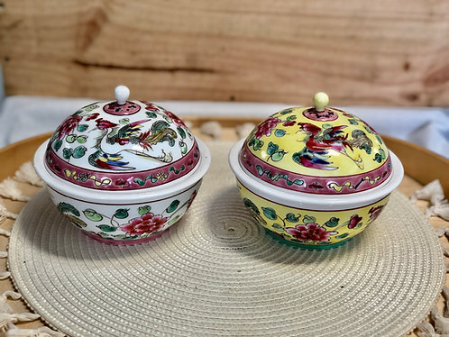 Peranakan 2 in 1 Casserole (2 colours)