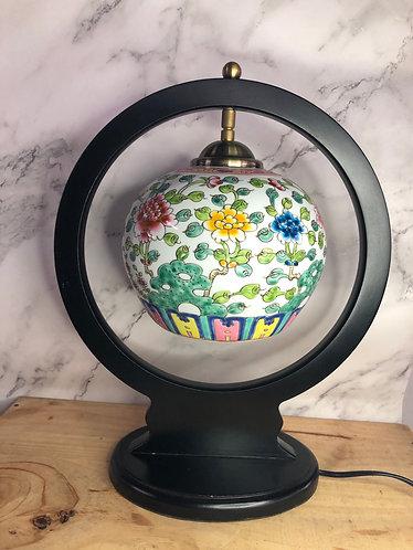 Peranakan ball lamp