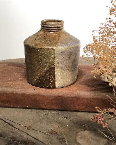 Dragon Kiln Fired Mini Vase