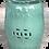 Thumbnail: Crackle Ceramics Stools (3 colours)