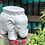 Thumbnail: Elephant x white stool