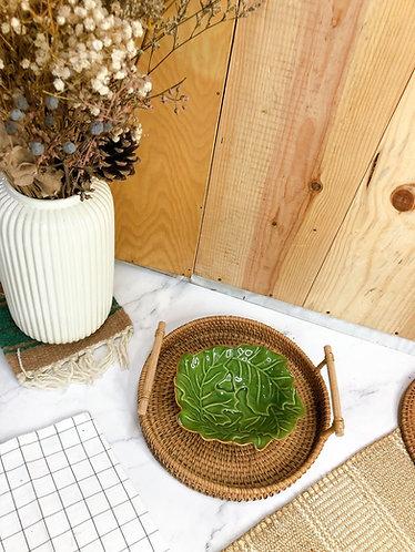 Leaf #07 bowl