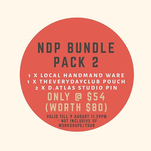 NDP Bundle PACK 2