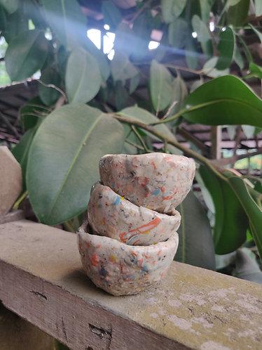 Rainbow Sprinkles Bowl #2