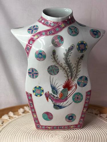 Phoenix Cheongsam Vase (1 pc)