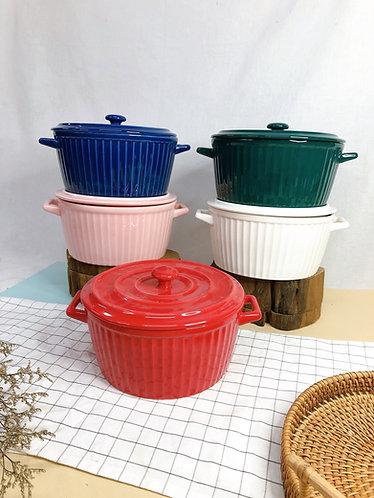 Casserole (5 Colours)