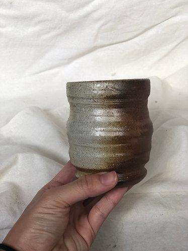 Dragon Kiln Fired - Foot Cup