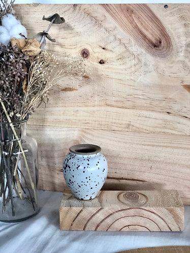 Assorted Coloured mini vase #2 | 2 colours