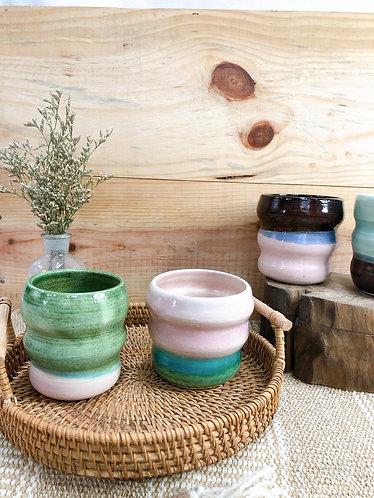 Michelin cups (4 designs)