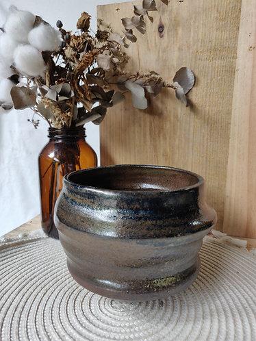 Dark Accent Bowl